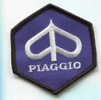 VESPA PIAGGIO LOGO PATCH
