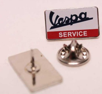 VESPA SERVICE SMALL PIN