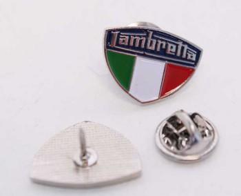 LAMBRETTA ITALIA PIN