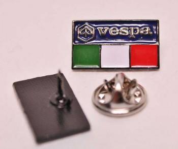 VESPA ITALIA PIN