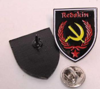 REDSKIN LAUREL PIN