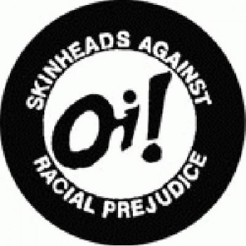 REDSKIN/RASH/SHARP - OI SHARP