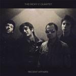 The Ricky C Quartet - Recent Affairs LP