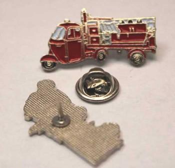 VESPA APE (Feuerwehr) PIN