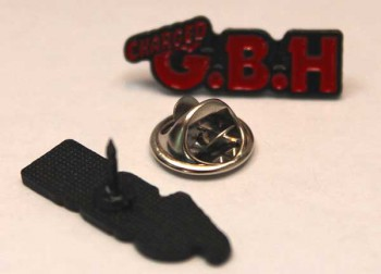 GBH RED PIN
