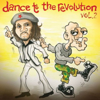 DANCE TO THE REVOLUTION VOL.2 DoCD