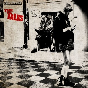 Talks \'Hulligans\' LP