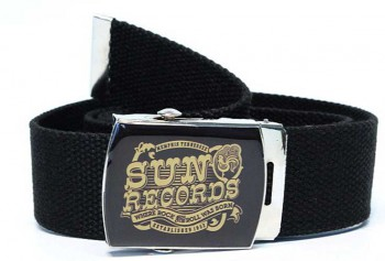 SUN RECORDS ROCK`N`ROLL BELT
