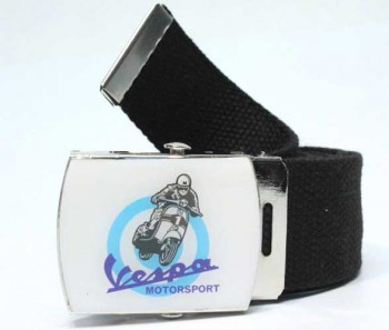 VESPA MOTORSPORT BELT