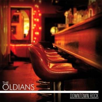 The Oldians – Dowtown Rock LP
