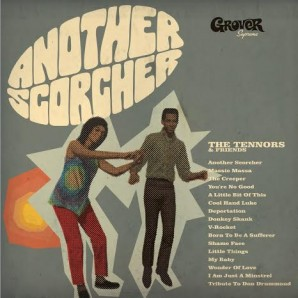Tennors \'Another Scorcher\' LP+CD