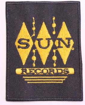 SUN RECORDS DIAMOND PATCH