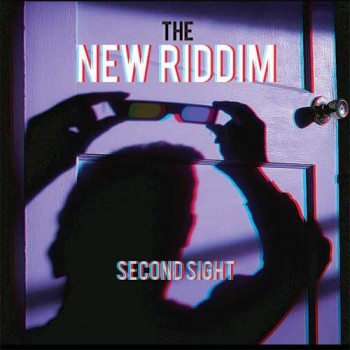 THE NEW RIDDIM SECOND SIGHT LP