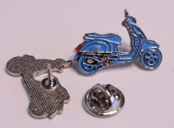 VESPA GPS 300 (blue) PIN