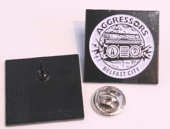 AGGRESSORS BC PIN