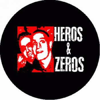 Heros & Zeros - Faces