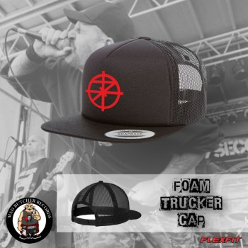 7 SECONDS MESH CAP