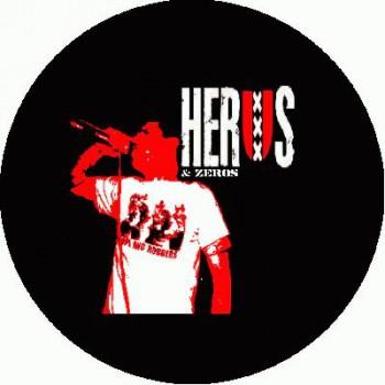 Heros & Zeros - Crazy Marko