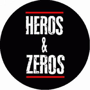 Heros & Zeros - s/t