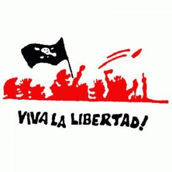 Antifa - Viva la Libertad