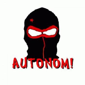Antifa - AUTONOM