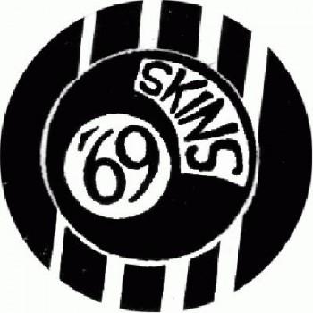SKA/ROCKSTEADY/REGGAE - Skins 69