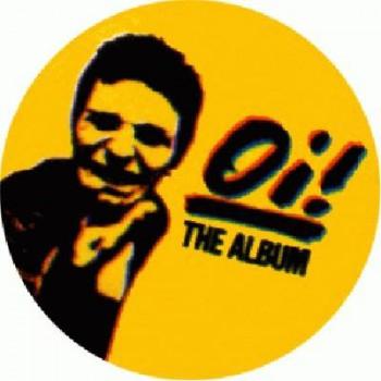 OI BUTTONS - OI the Album