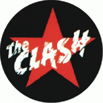 THE CLASH - Red Star