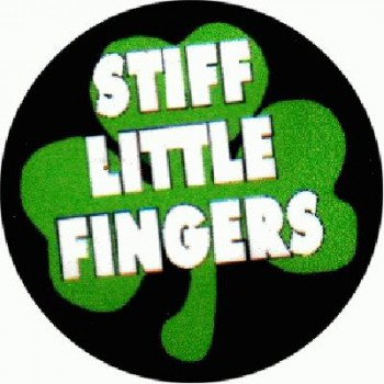 STIFF LITTLE FINGERS - Shamrock