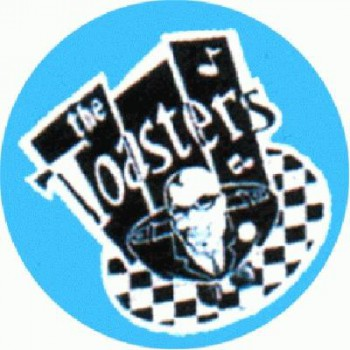 TOASTERS - Logo