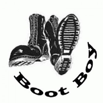 OI BUTTONS - Bootboys
