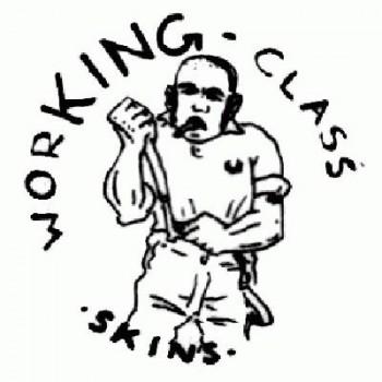 CLOCKWORK ORANGE - Working Class Skins