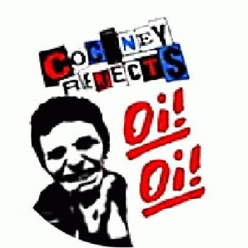 COCKNEY REJECTS - OI OI
