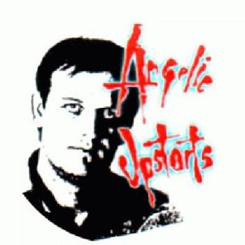 Angelic Upstarts - Mensi