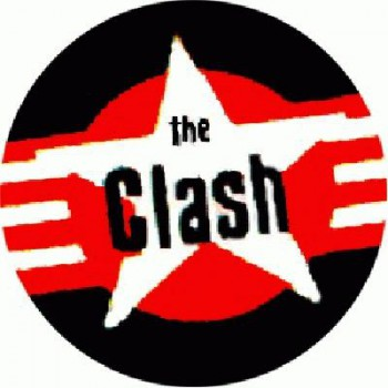THE CLASH - White Star