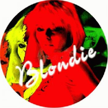 BLONDIE - Reggae