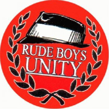 SKA/ROCKSTEADY/REGGAE - Rude Boys Unity