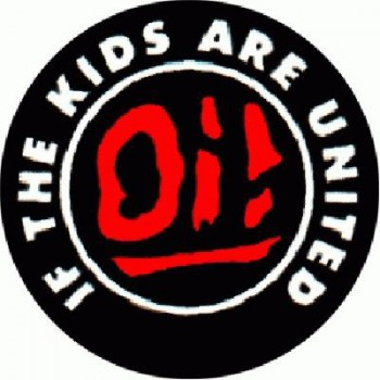 OI BUTTONS - If the kids
