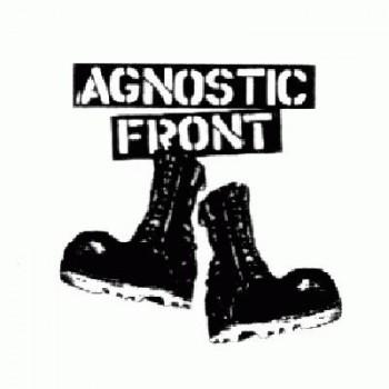 AGNOSTIC FRONT - Boots