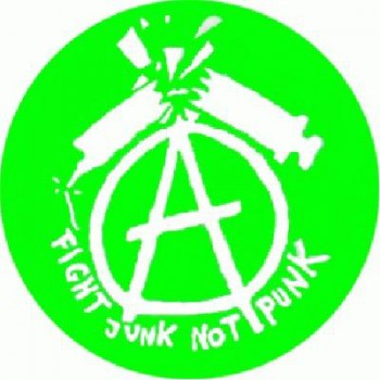 PUNKROCK - Fight Junk
