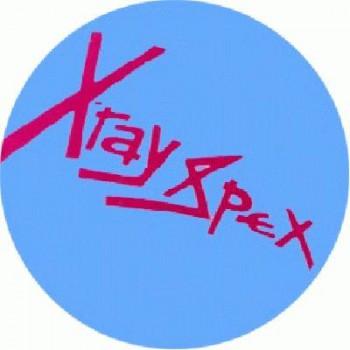 X Ray Spex - Logo