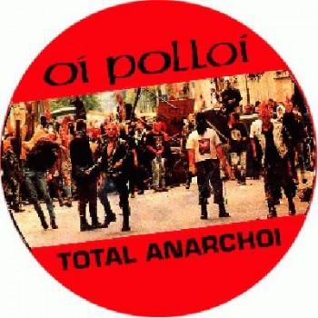 OI Polloi - Total Anarchoi