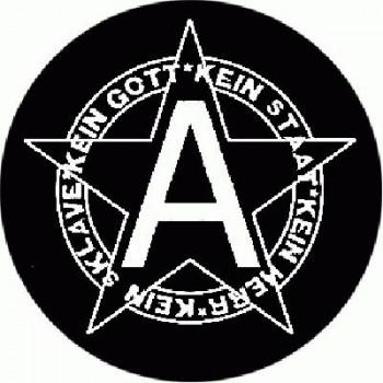 Antifa - Kein Staat...