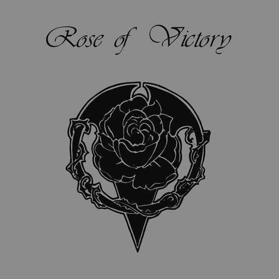 Rose Of Victory ‎– Suffragette City 7