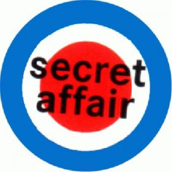 SECRET AFFAIR - Target