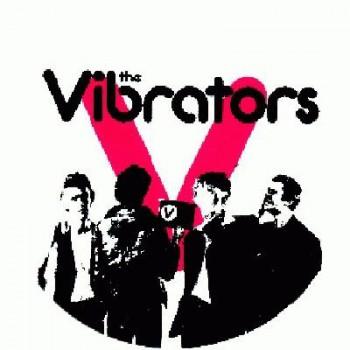 VIBRATORS - Baby Baby