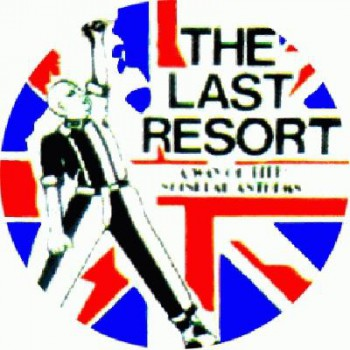LAST RESORT - Skinhead Anthems