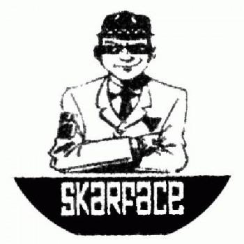 Skarface - Rudie