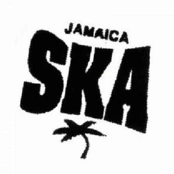 SKA/ROCKSTEADY/REGGAE - Jamaica Ska