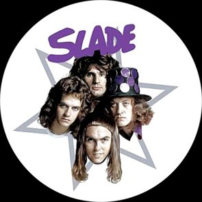 SLADE BUTTON